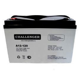 Аккумуляторная батарея Challenger A12-120