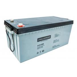 Аккумуляторная батарея Challenger A12-200