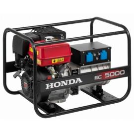 Генератор Honda EC 5000 K1 GV| 4,5/5 кВт (Япония)