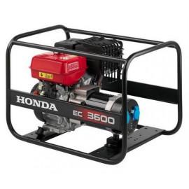 Генератор Honda EC 3600 K1 | 3,4/3,6 кВт (Япония)