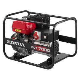 Генератор Honda ECT 7000 K1 | 6,5/7 кВт (Япония)