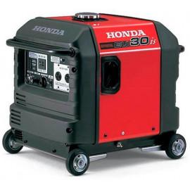 Генератор инверторный Honda EU 30 IS1 | 2,8/3 кВт (Япония)