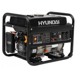 Генератор Hyundai HHY 2200 F | 2/2,2 кВт (Корея)