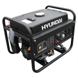 Генератор Hyundai HHY 2500 F | 2,2/2,5 кВт (Корея)