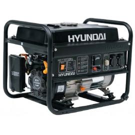 Генератор Hyundai HHY 3000 FG | 2,6/3 кВт (Корея)