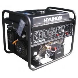 Генератор Hyundai HHY 7000 FE ATS | 5/5,5 кВт (Корея)