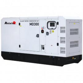 Генератор Matari МD 300   300/330 кВт (Япония)
