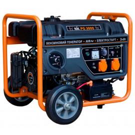 Генератор NiK PG 3000   2,6/3 кВт (США)