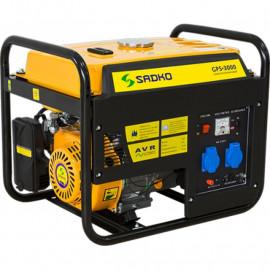 Генератор Sadko GPS-3000 | 2,5/2,8 кВт (Словения)