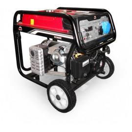 Генератор Vulkan SC 6000 E ІІ| 5/5,5 кВт (Китай)