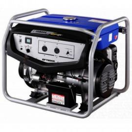 Генератор Yamaha EF7200E | 5/5,5 кВт (Япония)