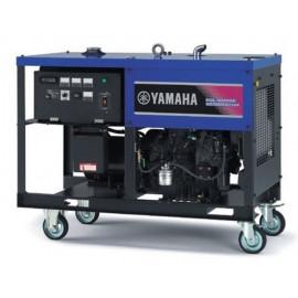 Генератор Yamaha EDL11000E | 8/8,8 кВт (Япония)