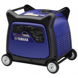 Генератор инверторный Yamaha EF6300iSE | 5,5/6,3 кВт (Япония)