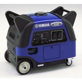 Генератор инверторный Yamaha EF3000iSE | 2,8/3 кВт (Япония)