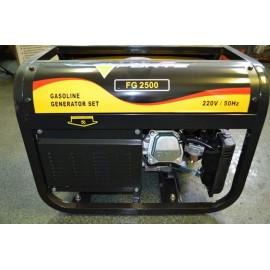 Генератор Forte FG2500 | 2/2,3 кВт (Китай)