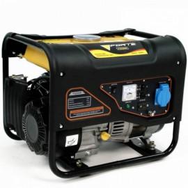 Генератор Forte FG2000 | 1,2/1,5 кВт (Китай)