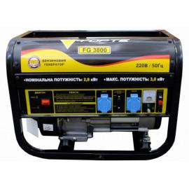 Генератор Forte FG3800 | 2,8/3 кВт (Китай)