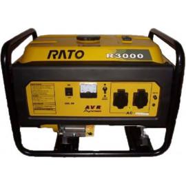 Генератор Rato R3000 | 2,7/3 кВт (Китай)