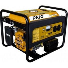 Генератор Rato R3000E | 2,7/3 кВт (Китай)