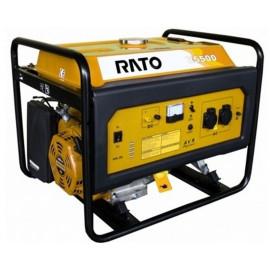 Генератор Rato R5500 | 5/5,5 кВт (Китай)