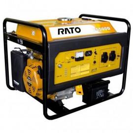 Генератор Rato R5500E   5/5,5 кВт (Китай)