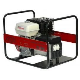 Генератор Fogo FH 7001 E | 6/6,6 кВт (Польша)