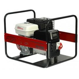 Генератор Fogo FH 5000 | 4/4,5 кВт (Польша)
