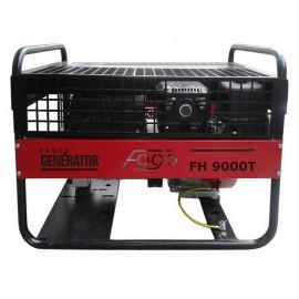 Генератор Fogo FH 9000 T | 7,5 кВт (Польша)
