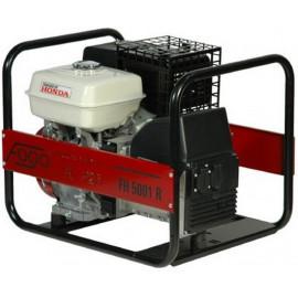 Генератор Fogo FH 5001 ER | 4,2/4,8 кВт (Польша)
