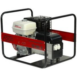 Генератор Fogo FH 7001 R | 6/6,9 кВт (Польша)