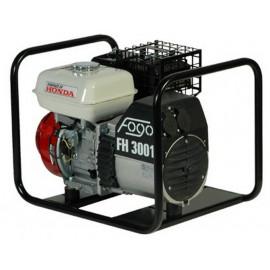 Генератор Fogo FH 3001 | 3/3,3 кВт (Польша)