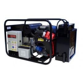Генератор Europower EP13500TE | 12/13,5 кВт (Бельгия)