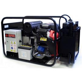 Генератор Europower EP16000TE | 14,4/16 кВт (Бельгия)