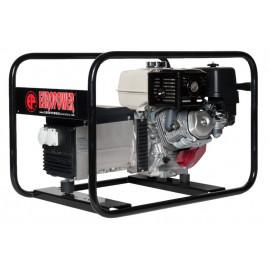 Генератор Europower EP6000 | 5,4/6 кВт (Бельгия)