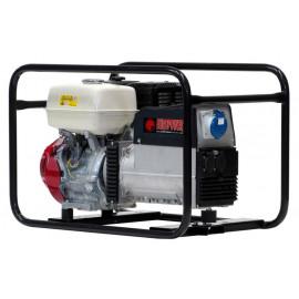 Генератор Europower EP-7000 | 6/7 кВт (Бельгия)