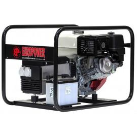 Генератор Europower EP-6000E | 5,4/6 кВт (Бельгия)