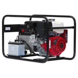 Генератор Europower EP-6500TE | 6,5/7 кВт (Бельгия)
