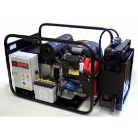Генератор Europower EP-12000E | 10,8/12 кВт (Бельгия)