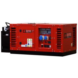 Генератор Europower EPS10000E | 8/10 кВт (Бельгия)