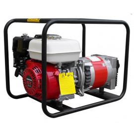 Генератор AGT 3501 HSB SE | 2,8/3 кВт (Румыния)