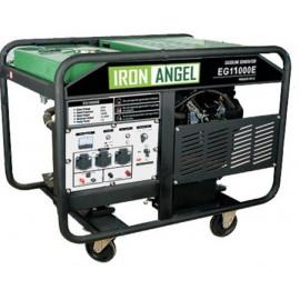 Генератор Iron Angel EG 11000 E