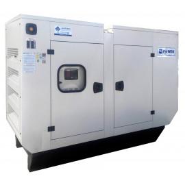 Генератор KJ Power 5KJC 44 | 32/35 кВт (Турция)