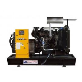 Генератор KJ Power 5KJT 31.1 | 23/24 кВт (Турция)