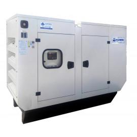 Генератор KJ Power 5KJP 22.1 | 16/18 кВт (Турция)
