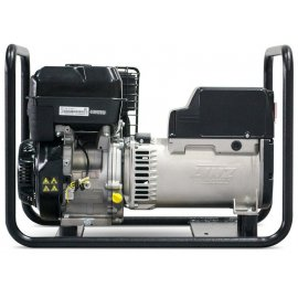 Генератор RID RS 6000 | 3,3/5,5 кВт (Германия)