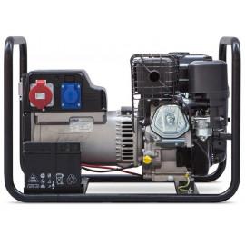 Генератор RID RS 6000E | 3,3/5,5 кВт (Германия)