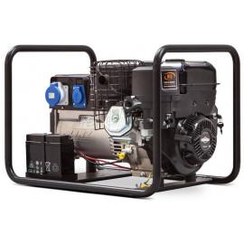 Генератор RID RS 7001Е | 6,6/7 кВт (Германия)