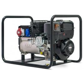 Генератор RID RS 7000 | 4/5,6 кВт (Германия)