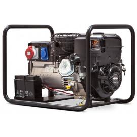Генератор RID RS 7000 Е | 4/5,6 кВт (Германия)