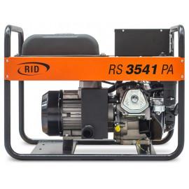 Генератор RID RS 3541 PA | 3/3,5 кВт (Германия)